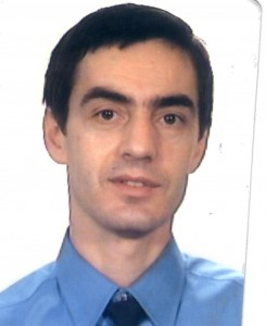 Fernando Pastrana