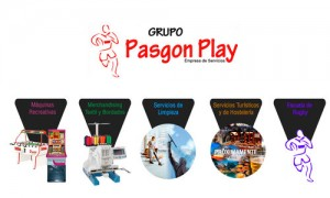 Grupo Pasgon Play